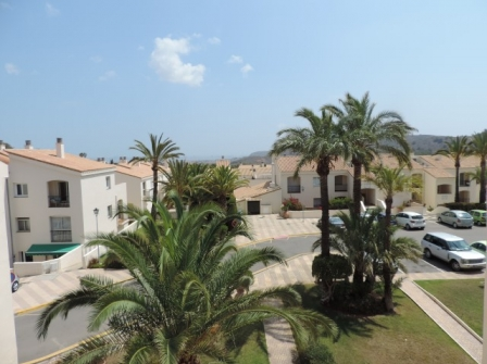 APARTMENT IN LA MANGA CLUB